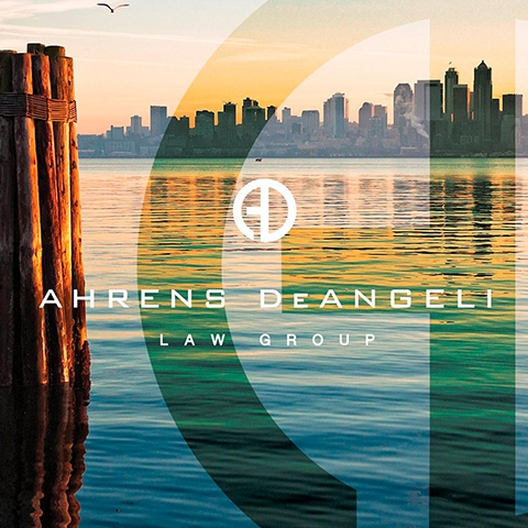 Ahrens DeAngeli Law Group | Branding